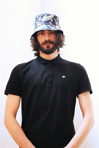 Cool Polo Black