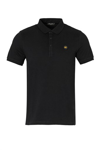 COOL LACİVERT POLO T-SHIRT